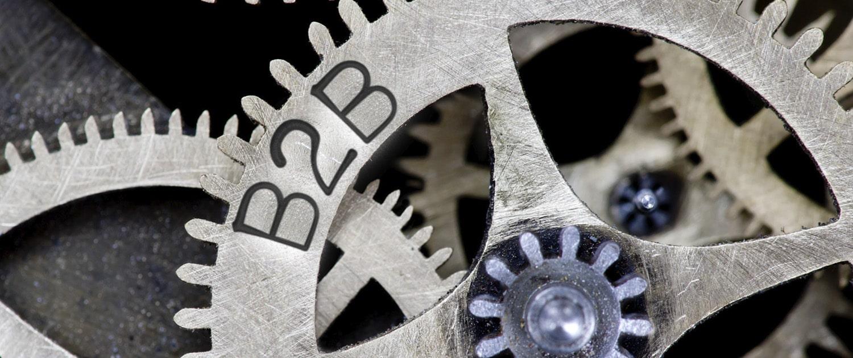 B2B Image-Slider