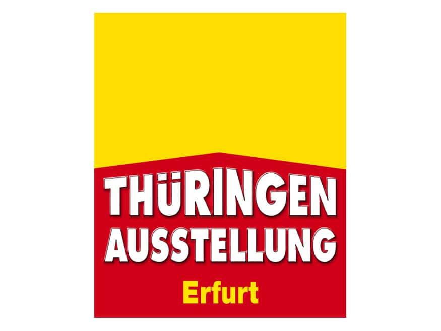 Thüringen Ausstellung-Logo