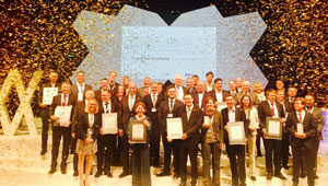 Gewinner Innovationspreis 2017