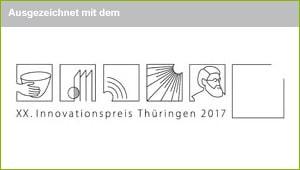 Signet Innovationspreis 2017